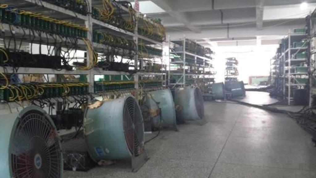bitcoin miners china