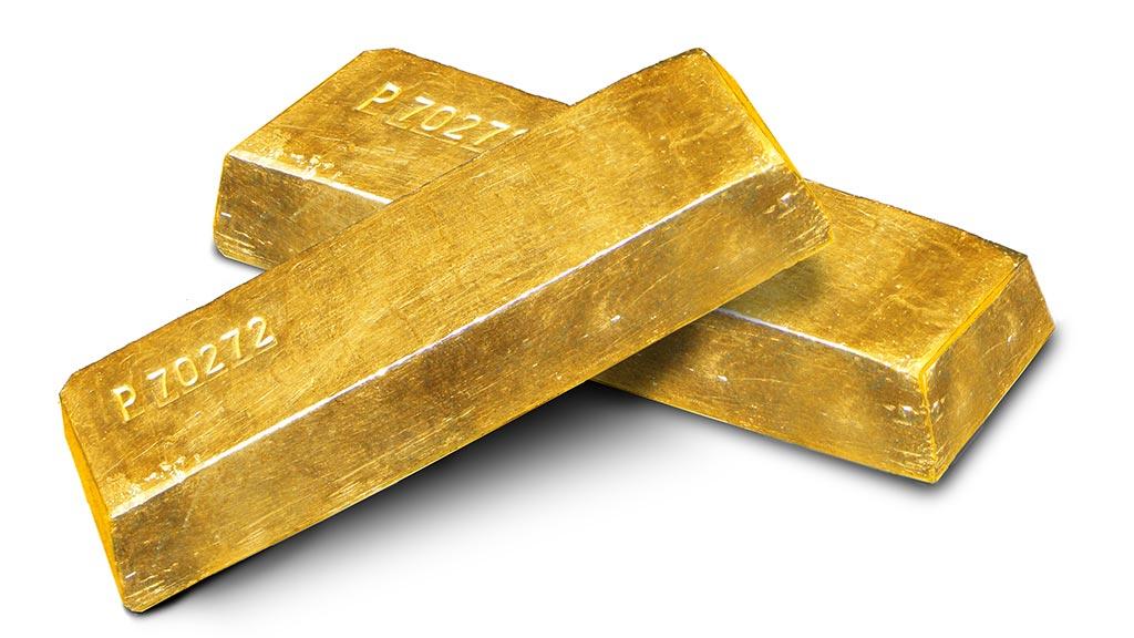 goud staven bitcoingold BTG
