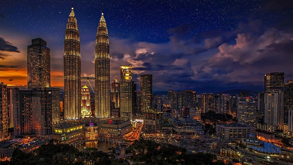 Maleisië cryptovaluta wetgeving