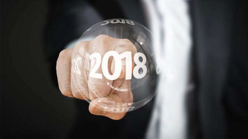 2018 jaar van cryptovaluta wetgeving binnen eu