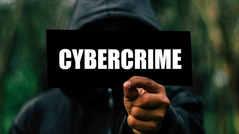 cyber ciminaliteit frauderende ICO